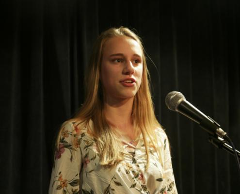 Poëziefestival 2018